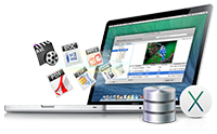 Mac Data Recovery PNG