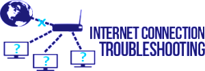 InternetTroubleshooting