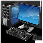 New PC Setup1